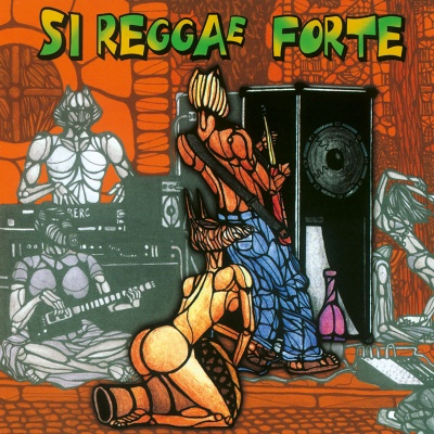 AA.VV. - Si Reggae Forte
