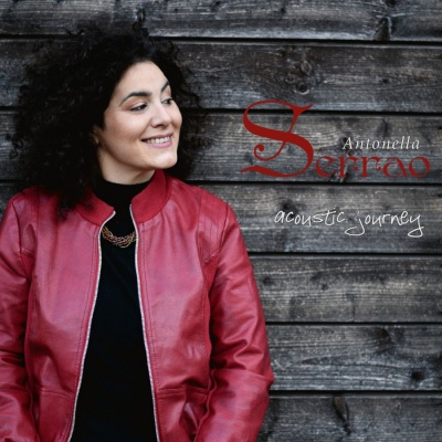 ANTONELLA SERRAO - Acoustic Journey