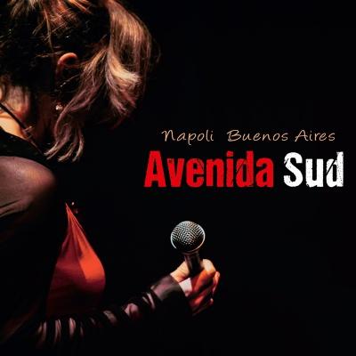 AVENIDA SUD - Napoli Buenos Aires