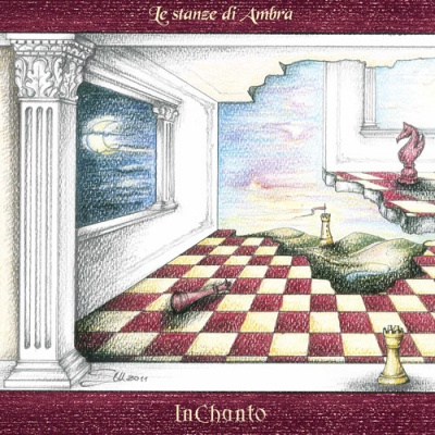 INCHANTO - Le stanze di Ambra