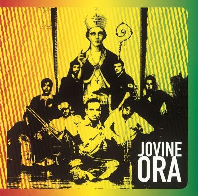 JOVINE - Ora