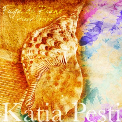KATIA PESTI - Piano escape