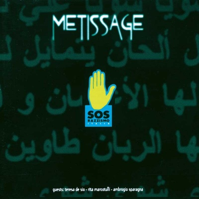 METISSAGE - Metissage