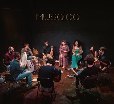 MUSAICA - Musaica