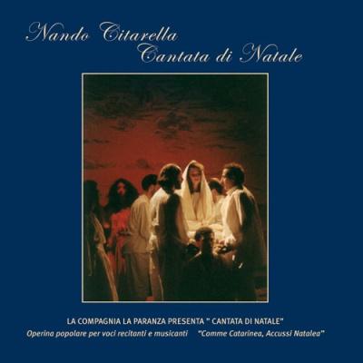 NANDO CITARELLA - Cantate di Natale