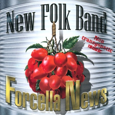 NEW FOLK BAND - Forcella News