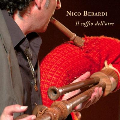 NICO BERARDI - Il soffio dell'otre