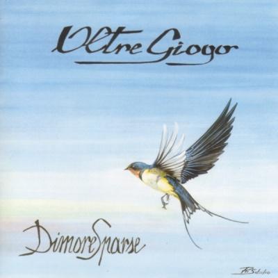 OLTRE GIOGO - Dimore Sparse