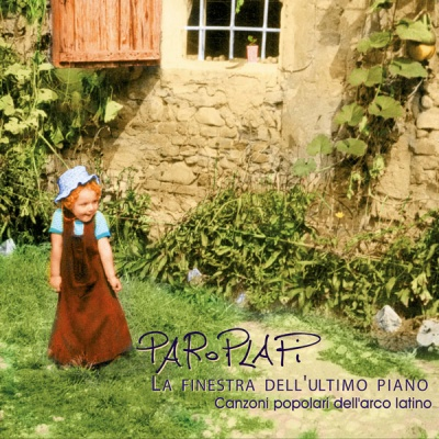 PAROPLAPI - La finestra dell'ultimo piano
