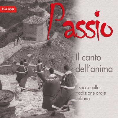 PASSIO - Il Canto Dell'Anima