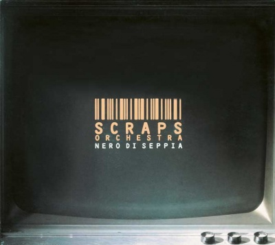 Scraps orchestra - Nero Di Seppia