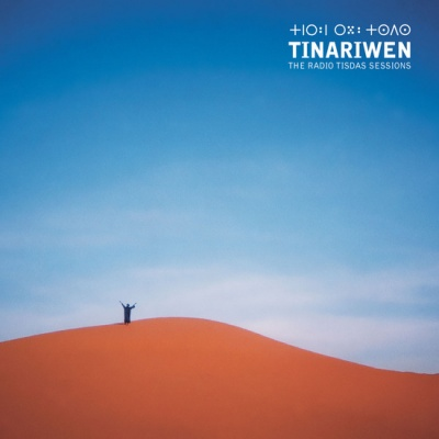 TINARIWEN - The Radio Tisdas Sessions