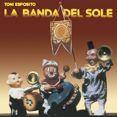 TONI ESPOSITO / La banda del sole