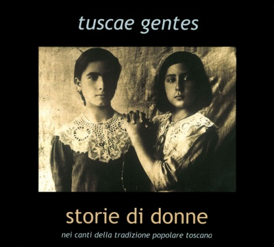 TUSCAE GENTES - Storie di Donne